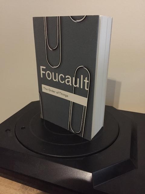 Foucault Original Book